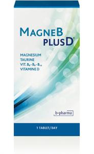 MagneBplusD