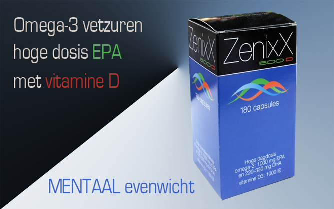 Nieuw !!! ZENIXX 500D