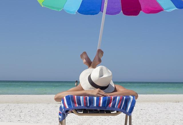 Zonnebescherming … een MUST !